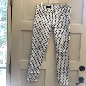 J.CREW ankle pants
